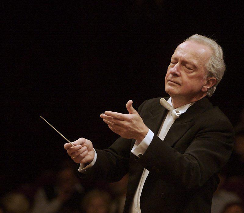 Antoni Wit returns to the Berlin Philharmonic