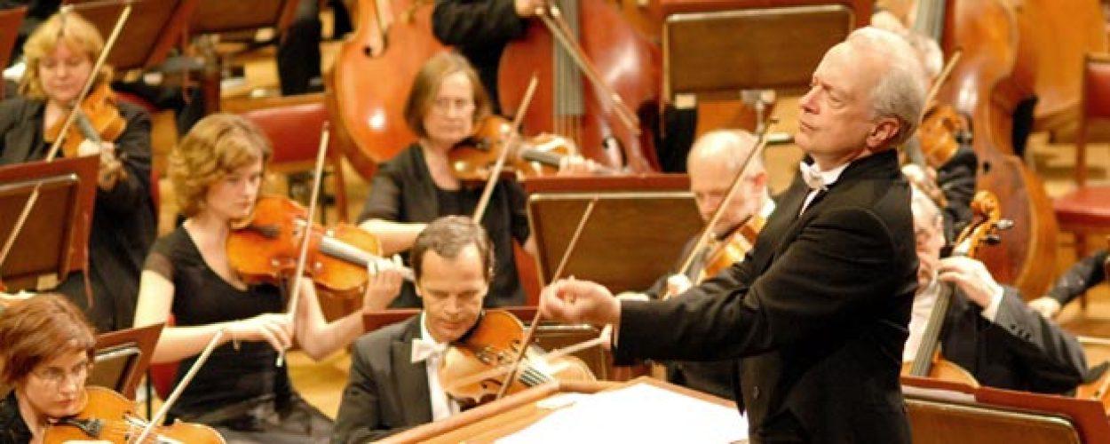 Antoni Wit appointed new Music Director of the Orquesta Sinfónica de Navarra Pablo Sarasate