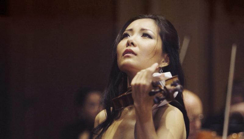 Yi-Jia Susanne Hou performs at Les Flâneries Musicales de Reims