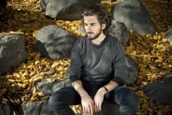 Teo Gheorghiu debuts with Bournemouth Symphony Orchestra